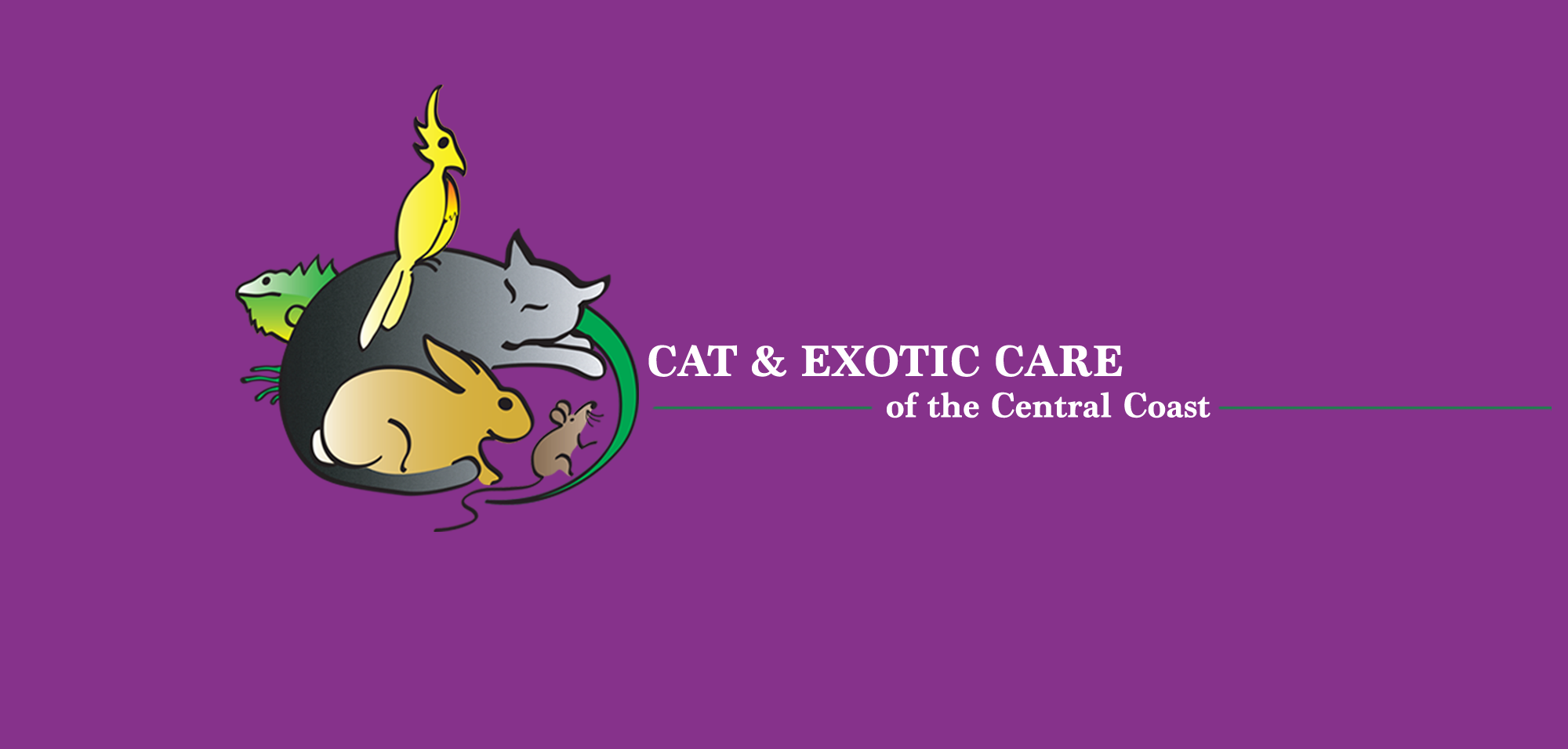 Cat and Exotic Care